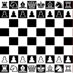hvordan spille online sjakk